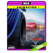 Cars 3 (2017) WEB-DL 720p Audio Dual Latino-Ingles