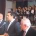 Λιποθύμησε μαθήτρια στην Αστόρια σε ομιλία του Αλέξη Τσίπρα (video+photos)