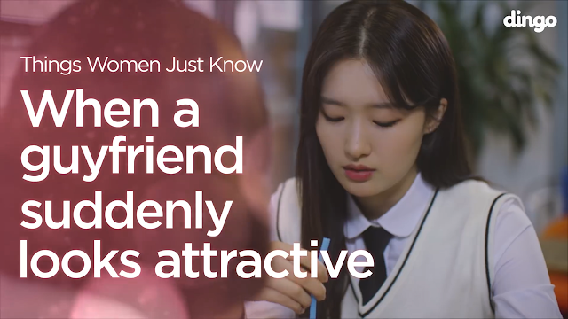 Wehaiyo!: Freestyle Review: [Things Women Just Know] When a Guy