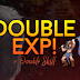 Evento Estendido de Double XP e Skill