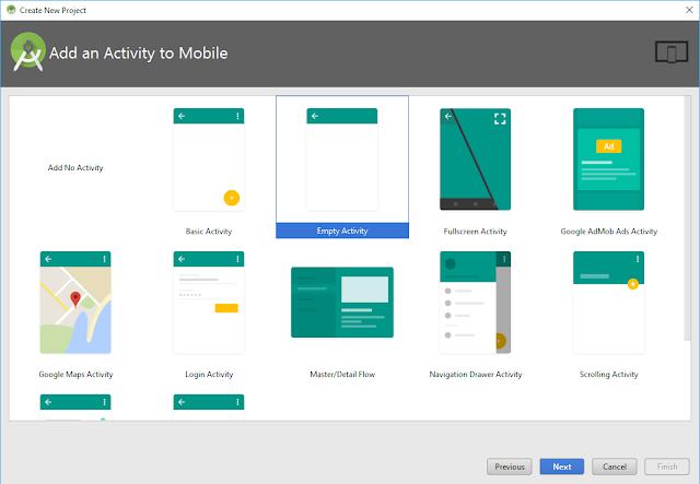 Cara Membuat Aplikasi Konversi Suhu Dengan Android Studio