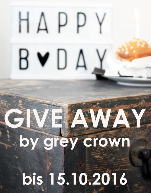 Give away bei Lena