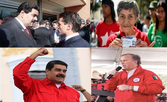 Elecciones, Venezuela, Meade