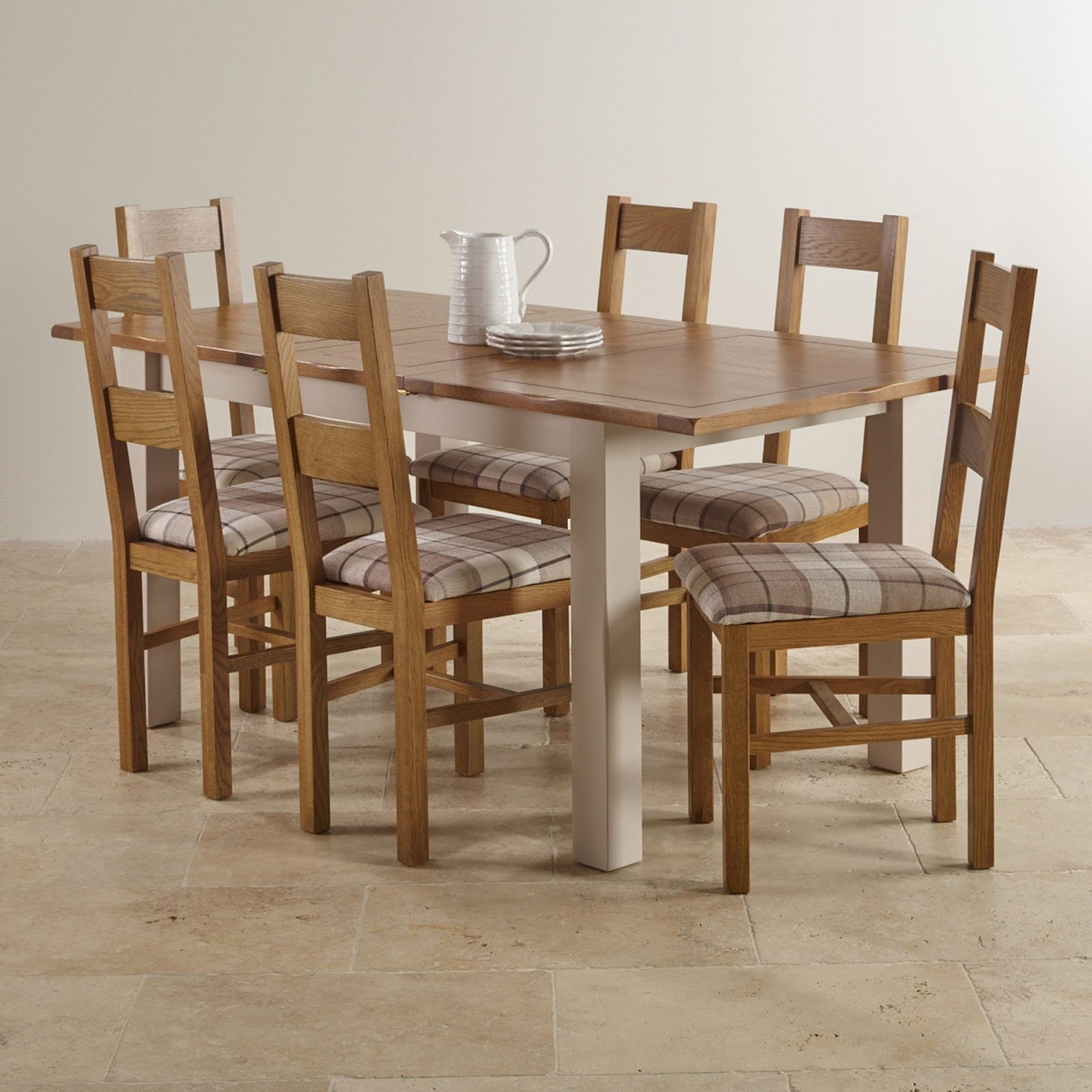 amazing 4ft oak dining table you must have