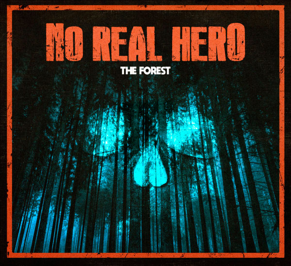 """No Real Hero stream new song """"Red And Black"""""""