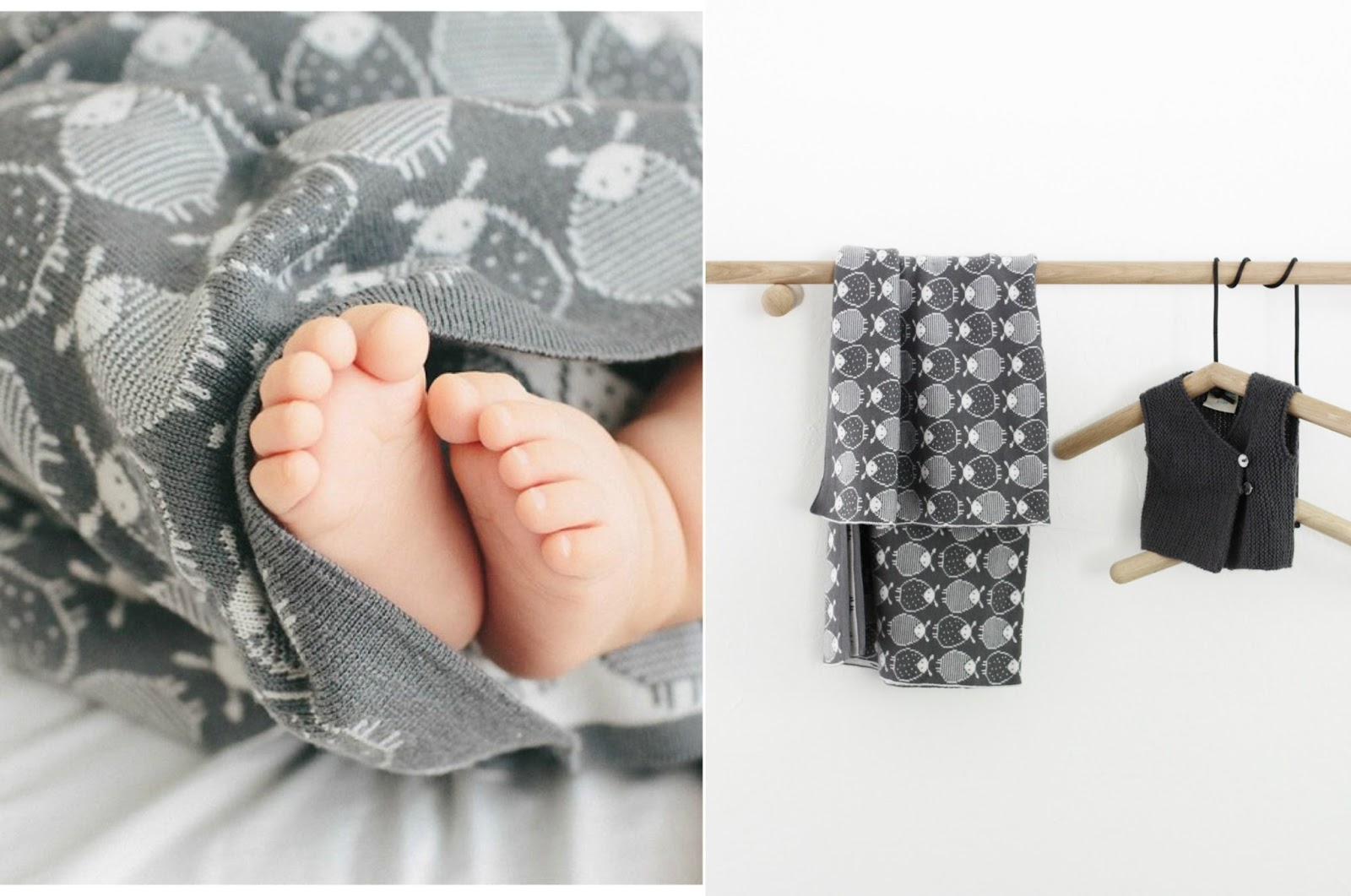 Tekstylia dla małych dzieci
