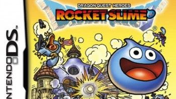 Dragon Quest Heroes: Rocket Slime [NDS] [Español] [Mega] [Mediafire]