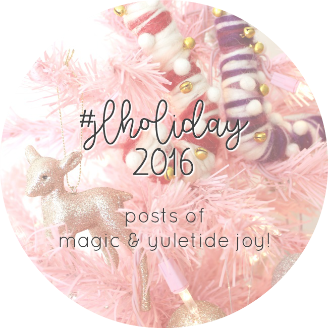 Julie Leah Blog // Holiday 2016