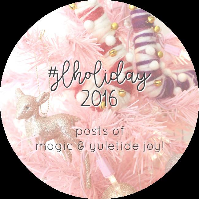 Julie Leah Blog // Holiday 2016
