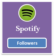 buy Spotify followers cheap