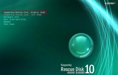 Cara Menghapus Semua Virus Pada Laptop/Komputer Menggunakan FlashDisk