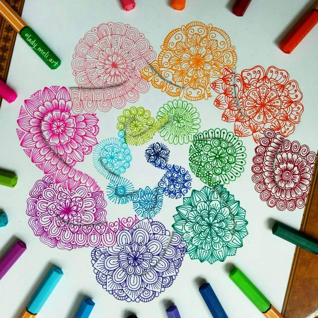 05-Flowers-lady-meli-art-Precision-in-Geometric-Mandala-Drawings-www-designstack-co