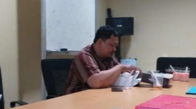 Jelang Aksi Besok, Ketua GNPF Ulama Bogor Ditangkap Polisi