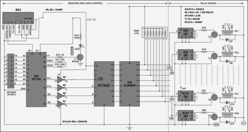 diy circuits september 2012