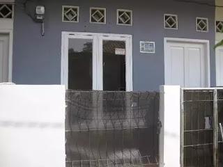 Kontrakan Rumah Belakang Sucofindo Pancoran