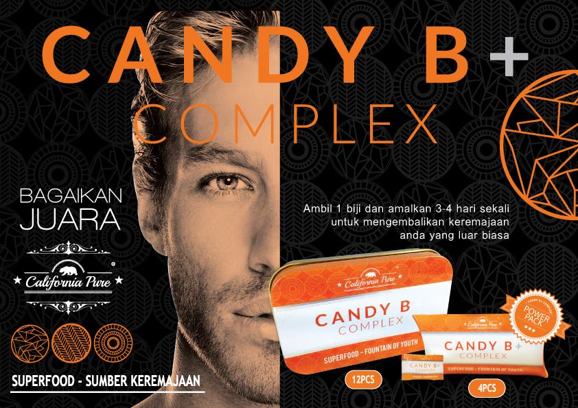 Image result for candy b