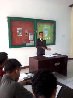 Second Speaker