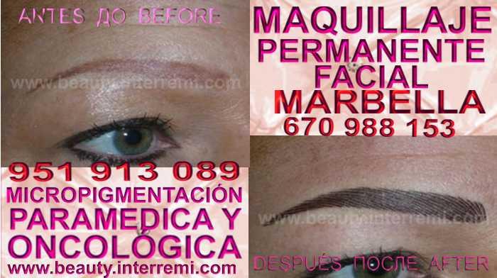 micropigmentyación ALMERIA clínica estetica propone los especial precio para micropigmentyación, maquillaje permanente de cejas en ALMERIA y marbella