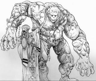 El Golem de Praga mitologia judia