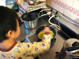 12 - 弁当を作ろう!