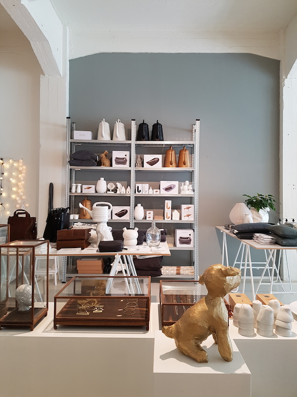 vosgesparis: LOFT Amsterdam | A new department store in the