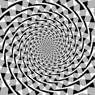 Ilusi Spiral-Fraser