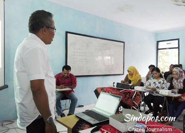 sepola-sekolah-politik-anggaran-sindopos
