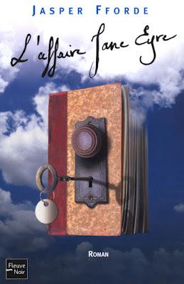 L'affaire Jane Eyre / Jasper Fforde