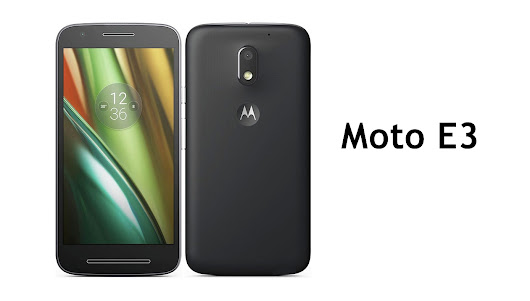Motorola Moto E3 (3rd gen) Price, Specification and Review