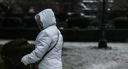 Για ψυχρή «εισβολή» από τα Βαλκάνια που θα φέρει «χειμώνα – εξπρές», προειδοποιεί ο μετεωρολόγος Γιάννης Καλλιάνος. Πότε θα ξεκινήσει η αλλα...
