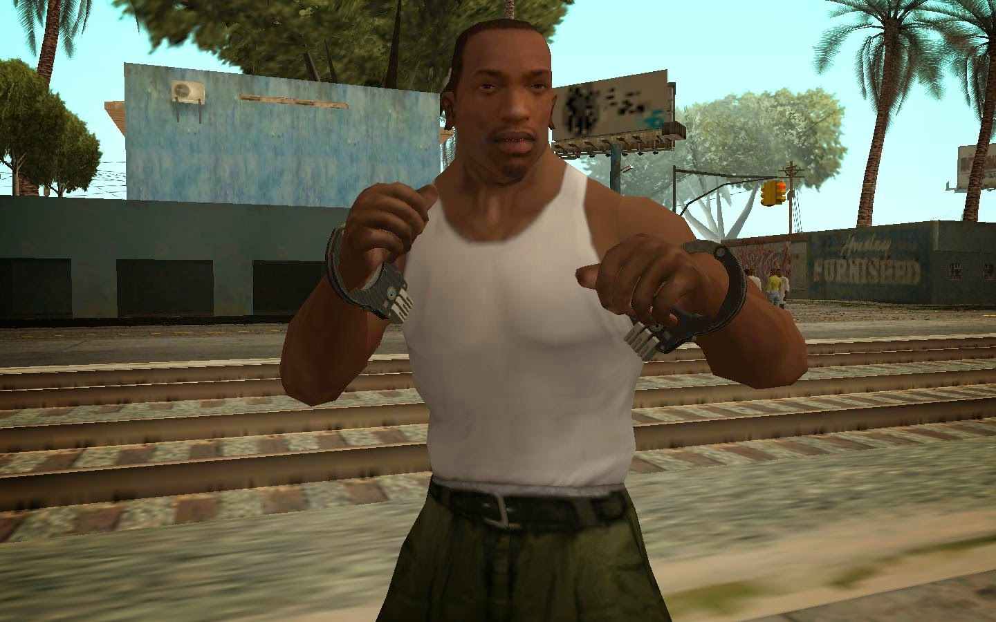 thenathanns gta san andreas mods rel gta v handcuffs for cj