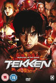 Watch Tekken Online Free 2010 Putlocker