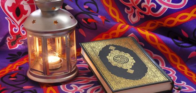 أفضل موضوع تعبير عن شهر رمضان بالعناصر يصلح لجميع الصفوف 2019