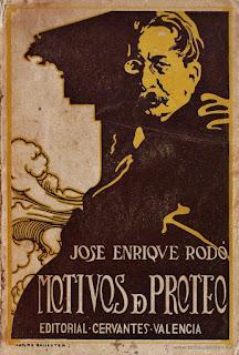 Motivos de Proteo / José Enrique Rodó
