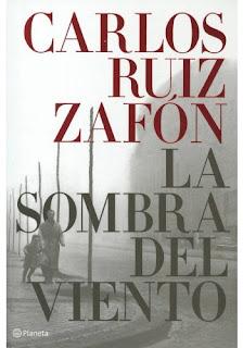 LA-SOMBRA-DEL-VIENTO-Carlos Ruiz-Zafón-audiolibro
