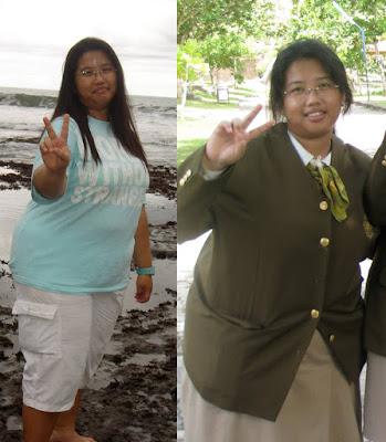 Kerap Dihina, Wanita Ini Sukses Turunkan Hingga Setengah Berat Badannya