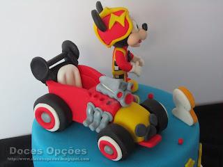 bragança Mickey e os Super Pilotos