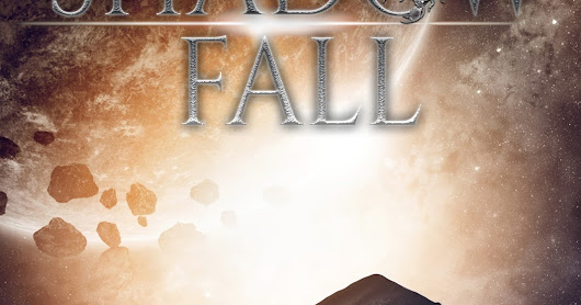 Shadow Fall Excerpt