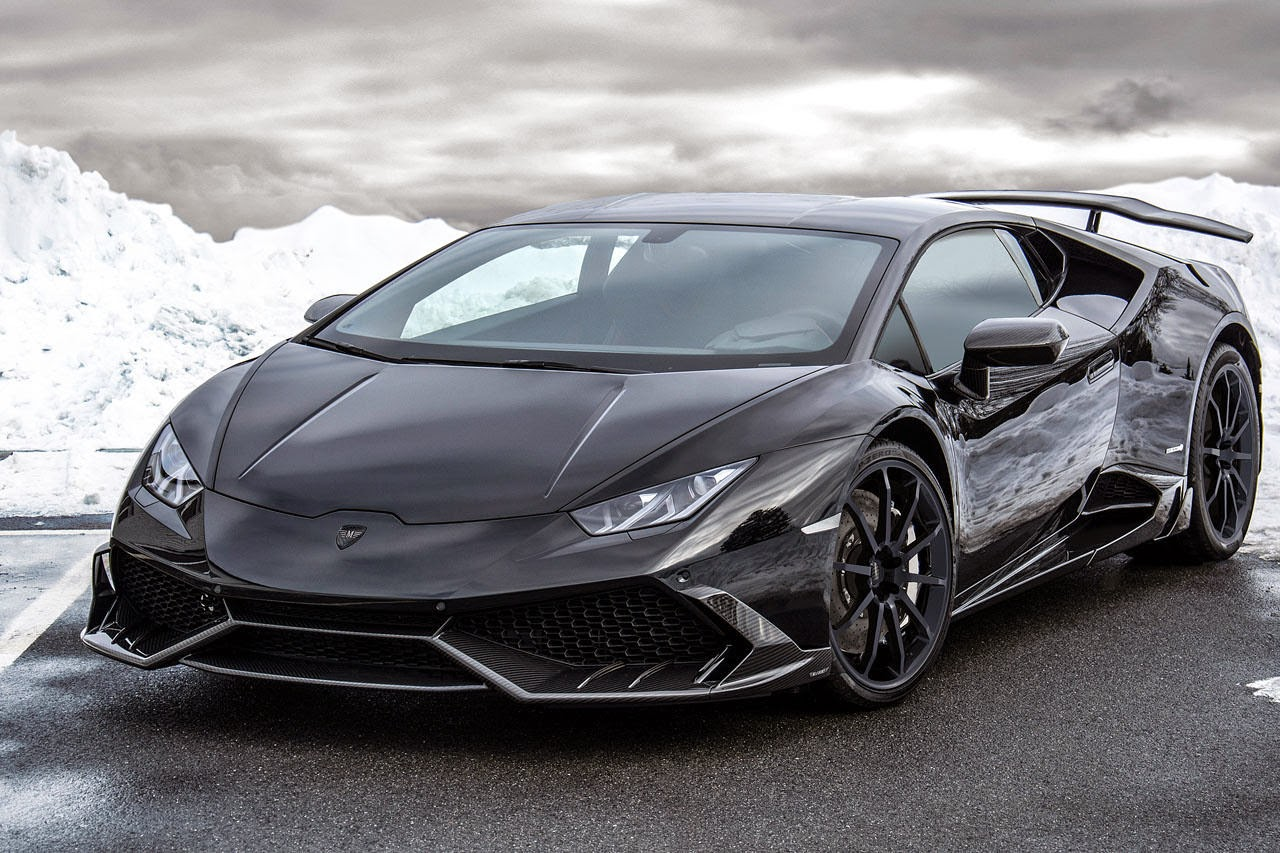Lamborghini Huracan Mansory Hd Wallpaper Stylish Cars Hd Wallpapers