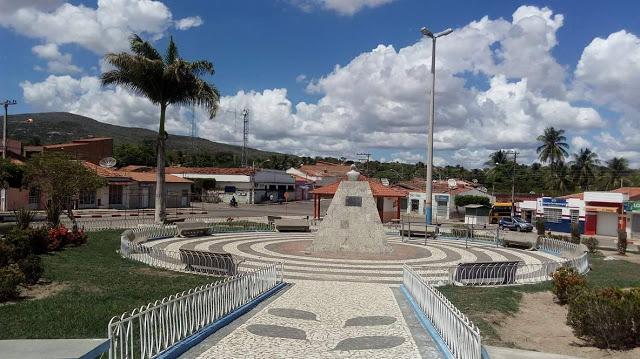 Prefeitura de Olho D'Água do Casado decreta ponto facultativo nesta sexta-feira, 01