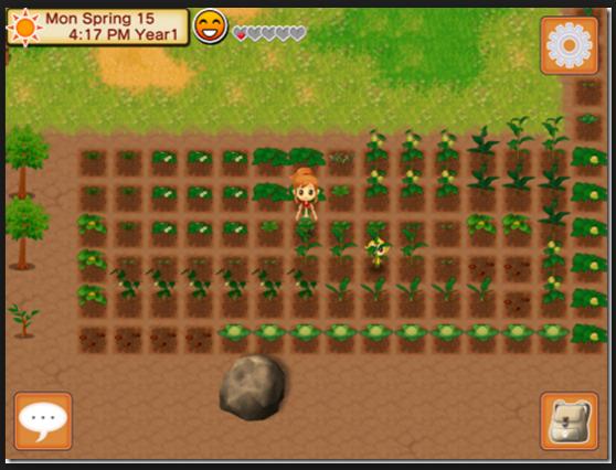 7 Game Berkebun Mirip Harvest Moon Di Android Vip Hackers Indonesian