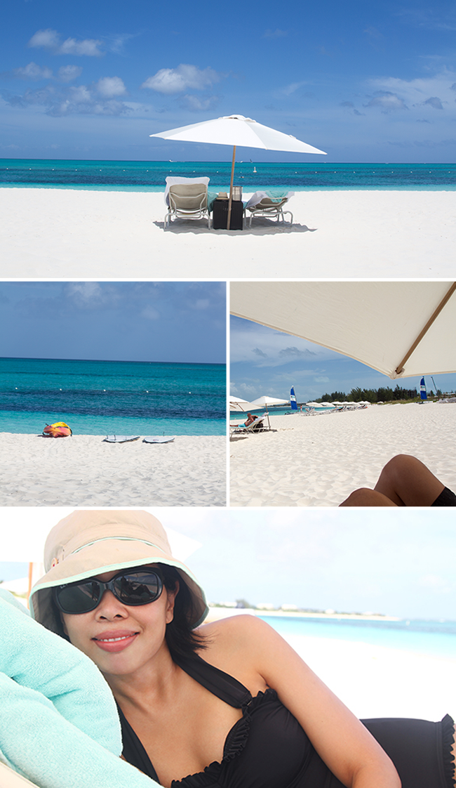 Turks & Caicos, Turks & Caicos Vacation, Gansevoort Turks & Caicos, JetBlue Getaway
