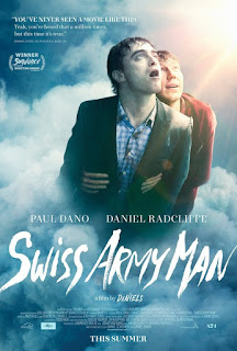 Download Film Swiss Army Man (2016) Bluray 720p Subtitle Indonesia