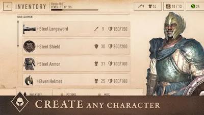 The Elder Scrolls Blades2