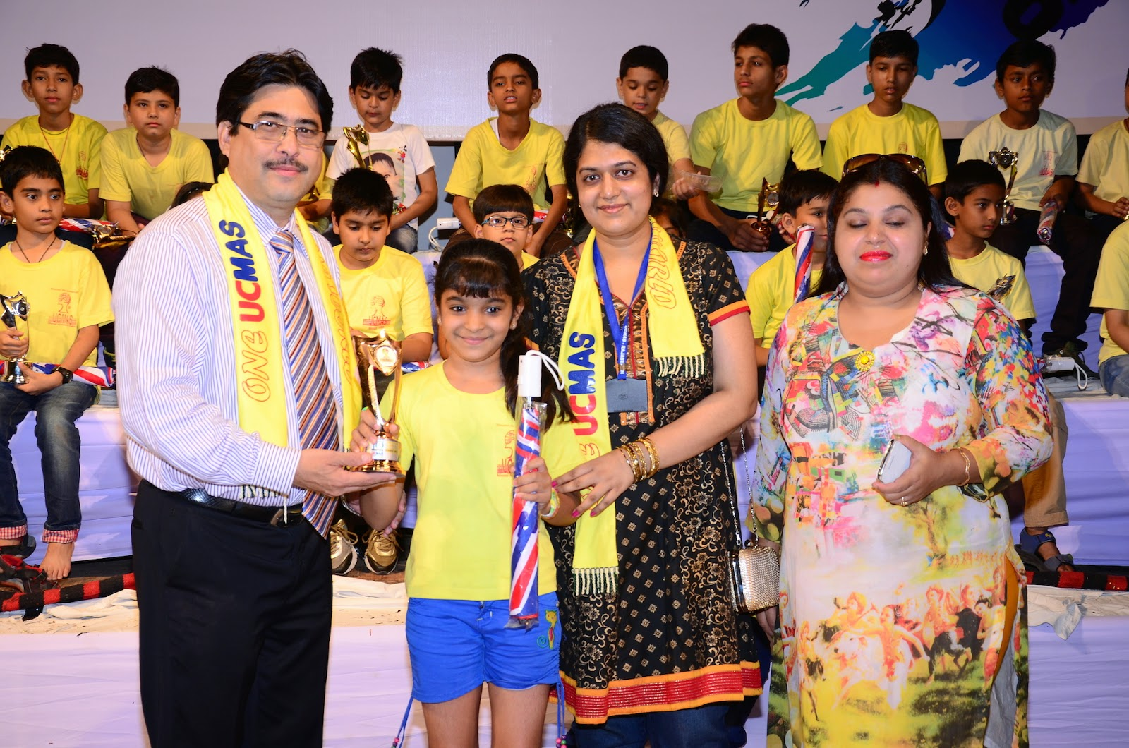Ucmas Abacus For Kids Result Ucmas State Level
