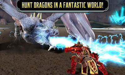 Dragon Slayer Mod Apk v1.1.2
