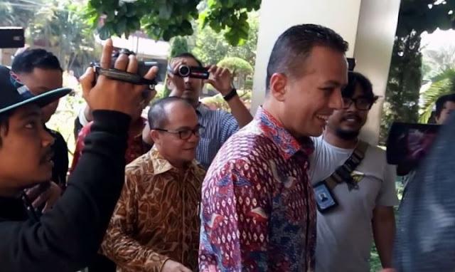 Wagub Sumut  Musa Rajekshah Diperiksa Polisi sebagai Saksi Kasus Alih fungsi Hutan