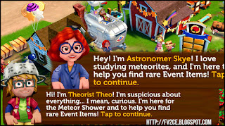 FV2CE, UFO, theorist, astronomer, stars