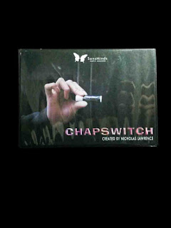 Chapswitch by Sansminds