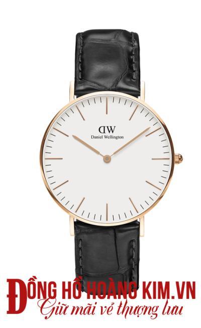mua đồng hồ daniel wellington